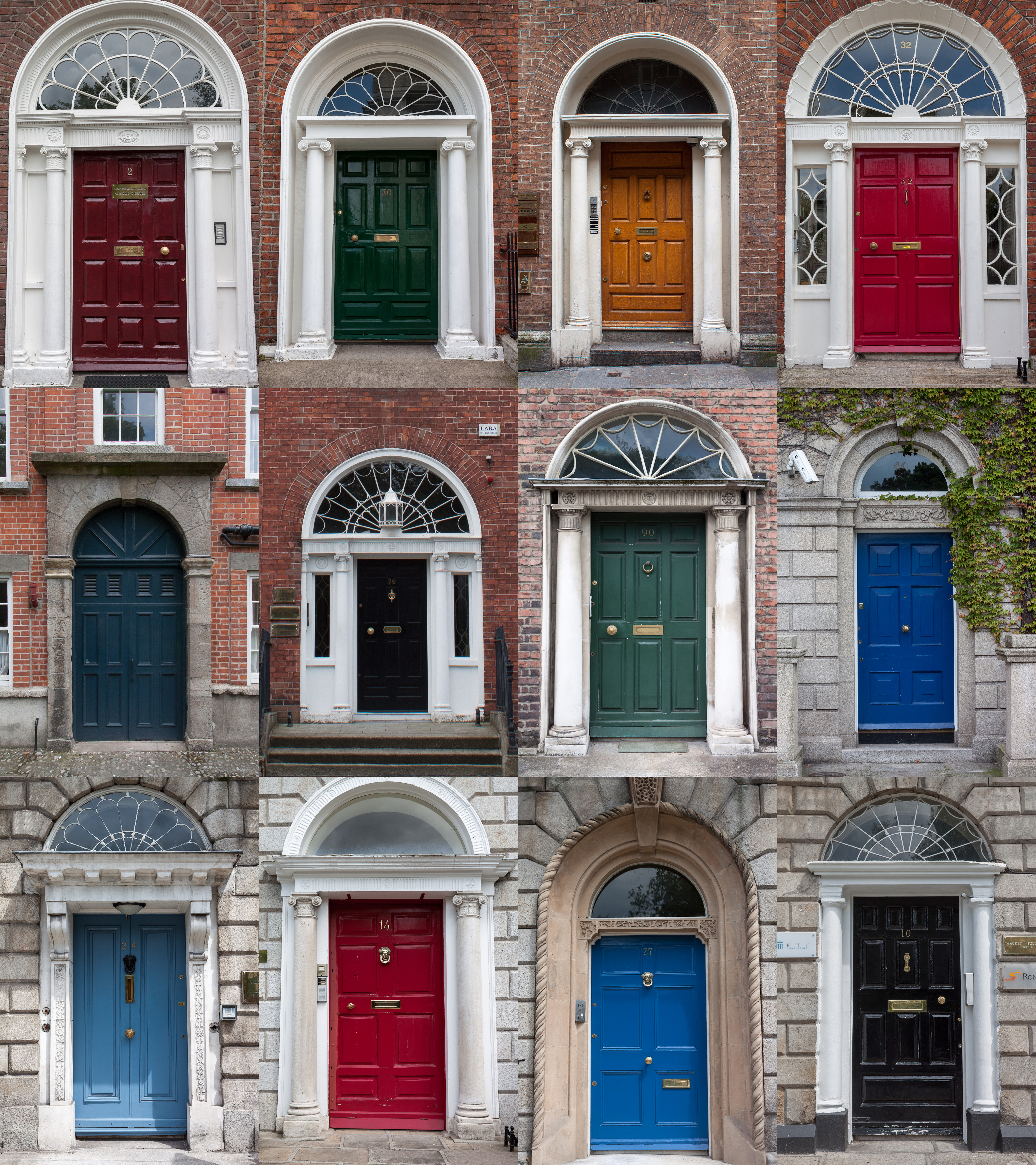 Customized Doors & Collections of Customized Doors - Free Home Designs Photos Ideas Pezcame.Com